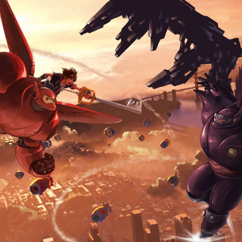 10 New Kingdom Hearts 3 Wallpaper FULL HD 1080p For PC Background 2020 free download kingdom hearts 3 images big hero 6 concept art hd wallpaper and 800x800