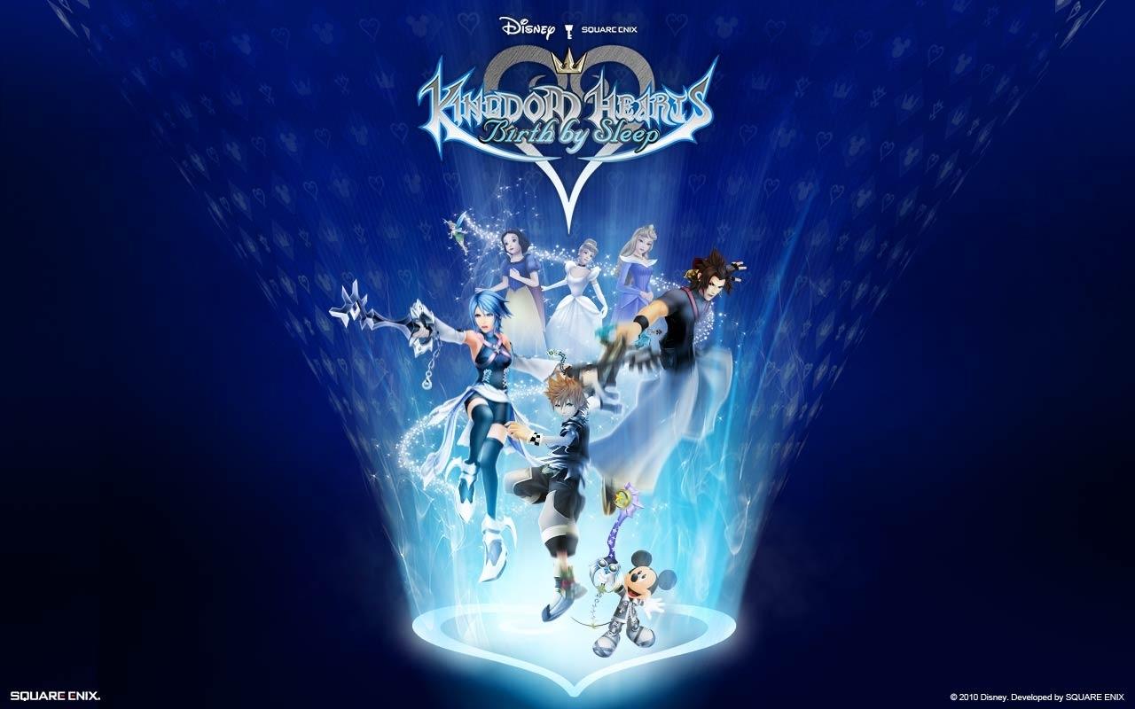 10 New Kingdom Hearts 3 Desktop Wallpaper Full Hd 1080p For Pc