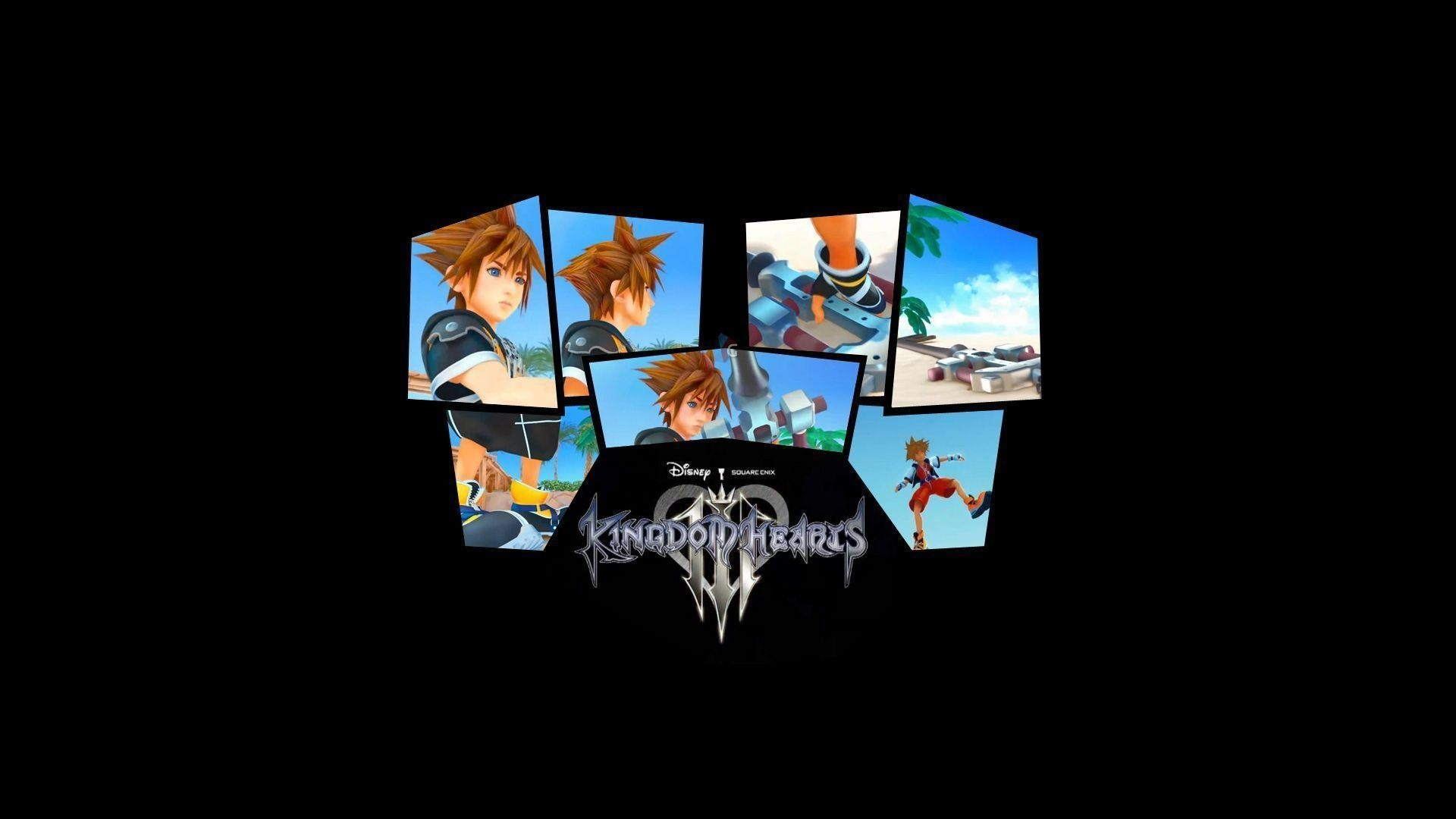 kingdom hearts 3 wallpapers - wallpaper cave