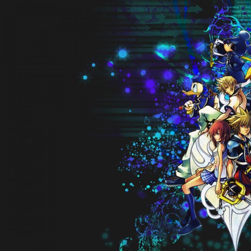 10 New Kingdom Hearts 2 Hd Wallpaper FULL HD 1080p For PC Desktop 2018 free download kingdom hearts fonds decran hd 1 800x800