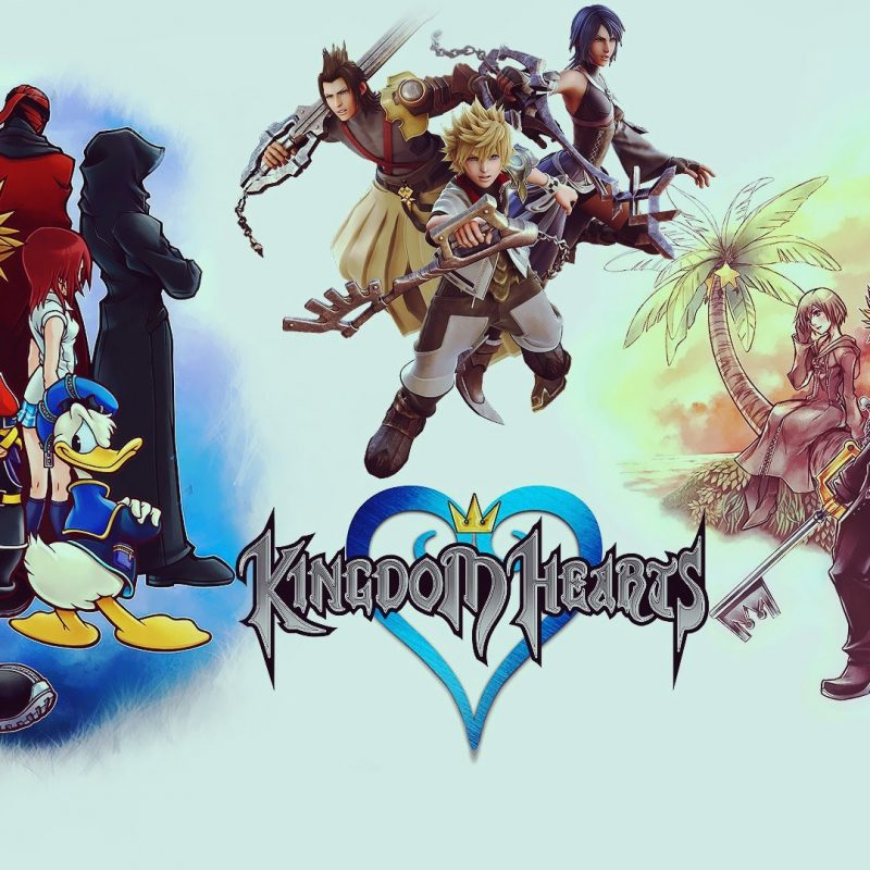10 Latest Kingdom Hearts Wallpaper 2560X1440 FULL HD 1920×1080 For PC Desktop 2018 free download kingdom hearts hd 1 5 remix full hd fond decran and arriere plan 1 800x800