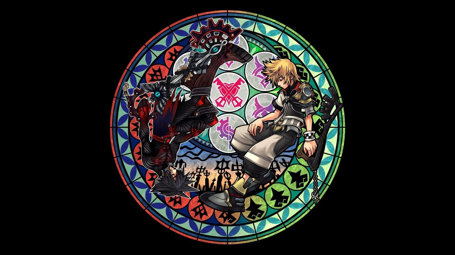 kingdom hearts ii wallpaper | (142435)