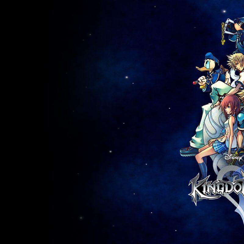 10 Best Kingdom Hearts 1920X1080 Wallpaper FULL HD 1920×1080 For PC Background 2018 free download kingdom hearts ii wallpaper full hd fond decran and arriere plan 1 800x800