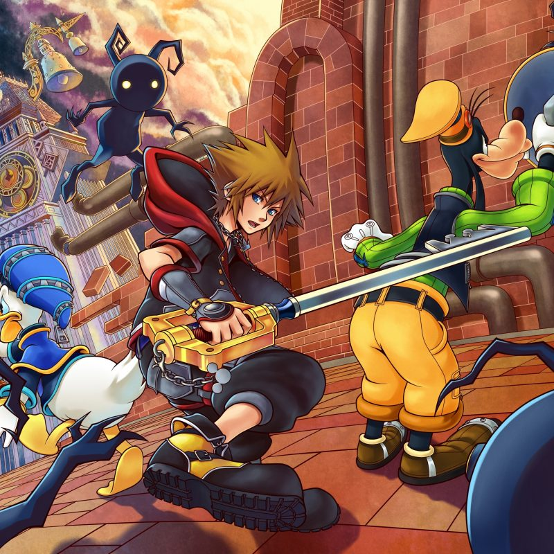 10 New Kingdom Hearts 3 Wallpaper FULL HD 1080p For PC Background 2018 free download kingdom hearts iii 4k ultra hd wallpaper and background image 800x800