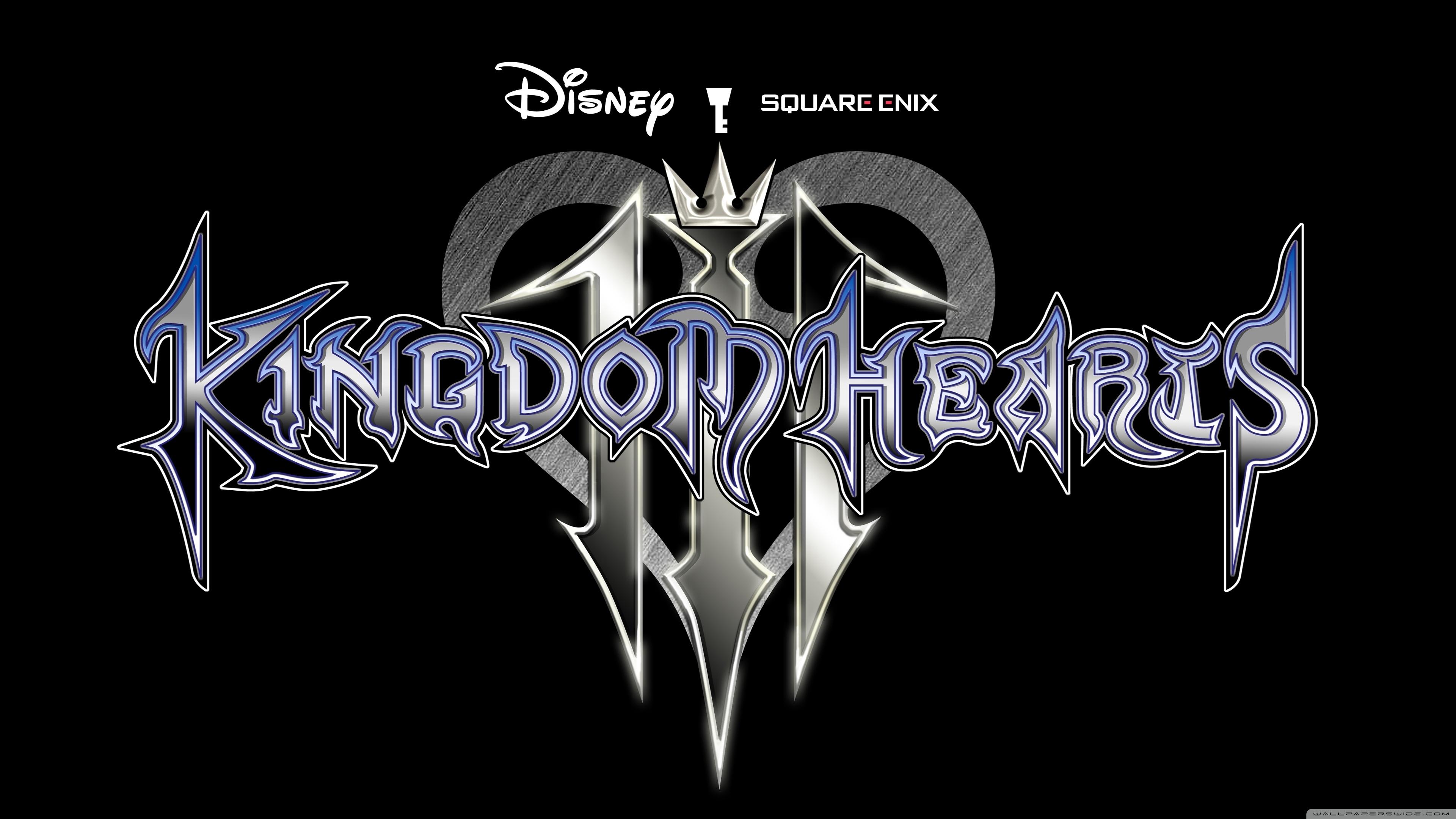 kingdom hearts iii ❤ 4k hd desktop wallpaper for 4k ultra hd tv