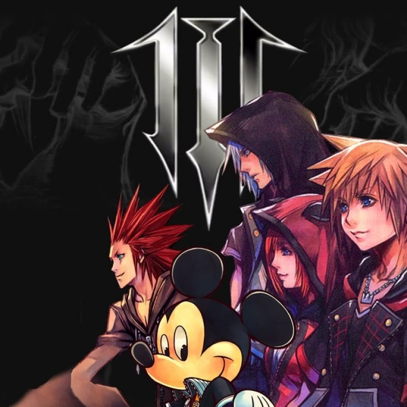 10 New Kingdom Hearts 3 Wallpaper FULL HD 1080p For PC Background 2018 free download kingdom hearts iii wallpaperthe dark mamba 995 on deviantart 800x800
