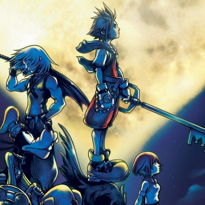 10 New Kingdom Hearts 4K Wallpaper FULL HD 1080p For PC Desktop 2020 free download kingdom hearts phone wallpaper 75 images 800x800