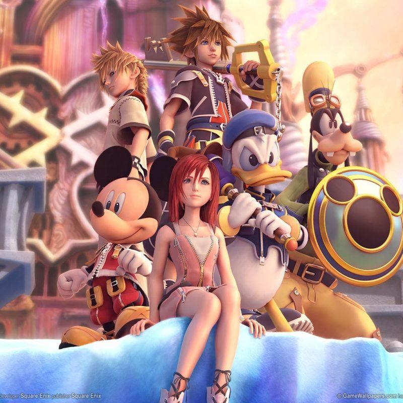 10 New Kingdom Hearts 2 Hd Wallpaper FULL HD 1080p For PC Desktop 2018 free download kingdom hearts sonic the hedgehog images kingdom hearts fond decran 800x800