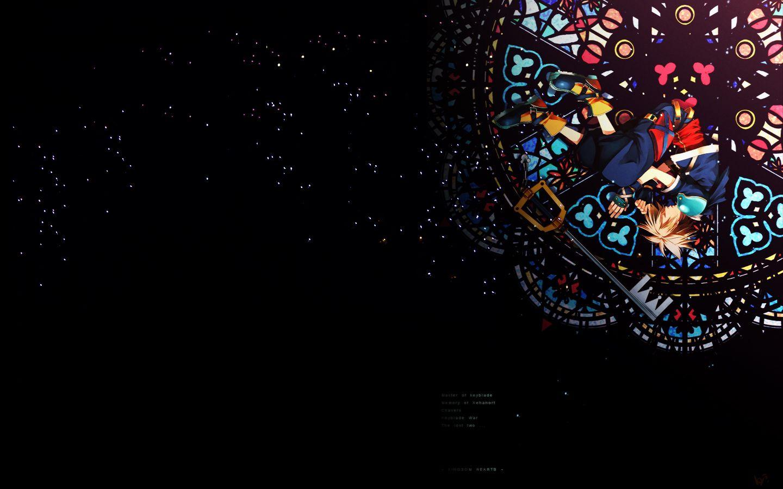 kingdom hearts sora wallpaper hd for desktop wallpaper 1440 x 900 px