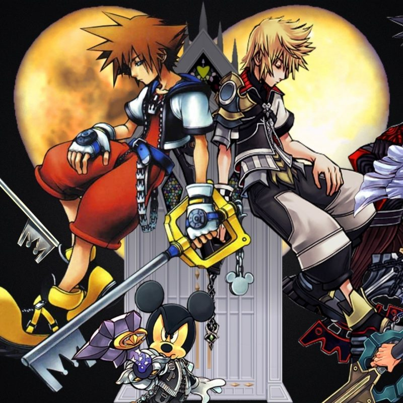 10 New Kingdom Hearts Computer Backgrounds FULL HD 1080p For PC Desktop 2018 free download kingdom hearts wallpaper desktop backgrounds media file 1 800x800