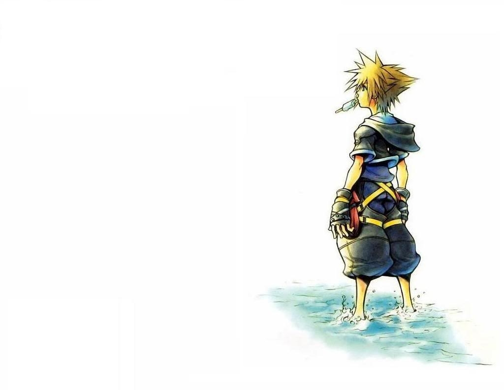 kingdom hearts wallpaper hd 9021 1024x793 px ~ hdwallsource