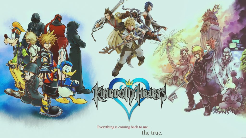 10 New Kingdom Hearts Wallpaper 1366X768 FULL HD 1080p For PC Desktop 2018 free download kingdom hearts wallpapers hd 1024x576