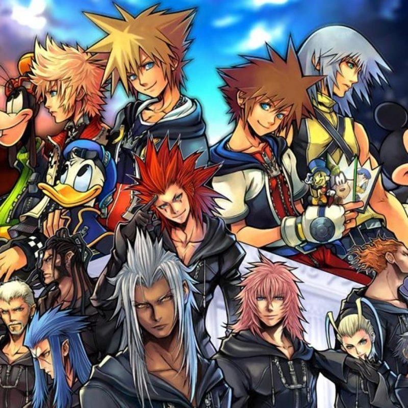 10 Best Kingdom Hearts 1920X1080 Wallpaper FULL HD 1920×1080 For PC Background 2018 free download kingdom hearts wallpapers hd wallpaper cave 3 800x800