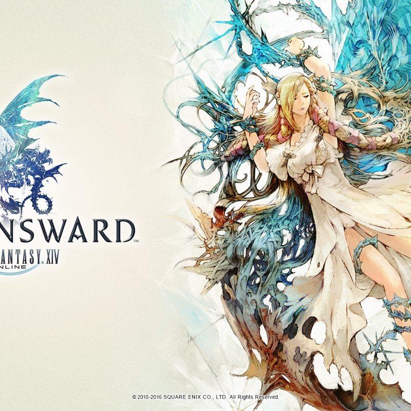 10 Best Final Fantasy Xiv Wallpaper Hd FULL HD 1080p For PC Desktop 2018 free download kit de fan final fantasy xiv 4 800x800
