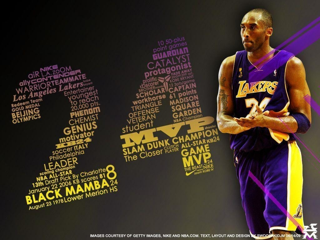 kobe bryant 24 wallpapers - wallpaper cave