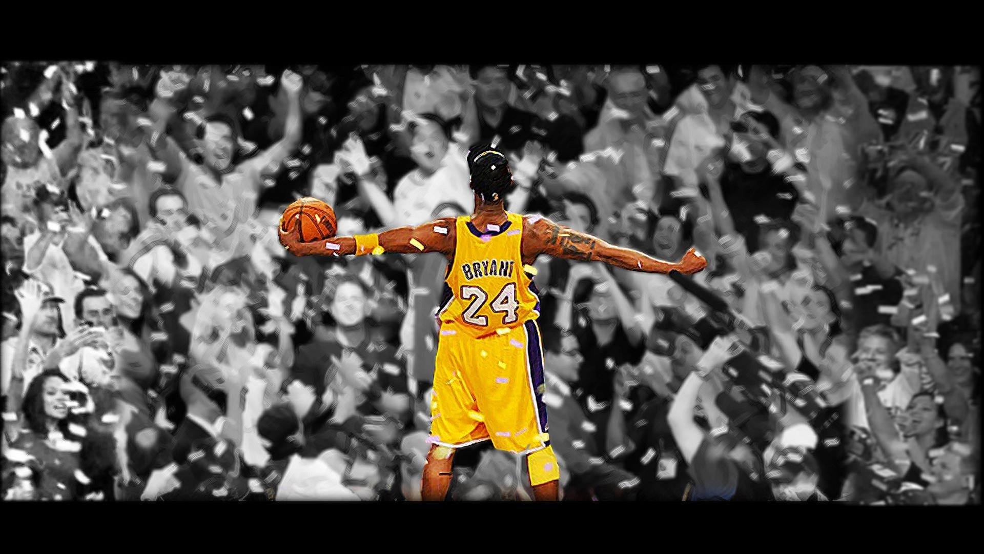kobe bryant image ~ desktop wallpaper box