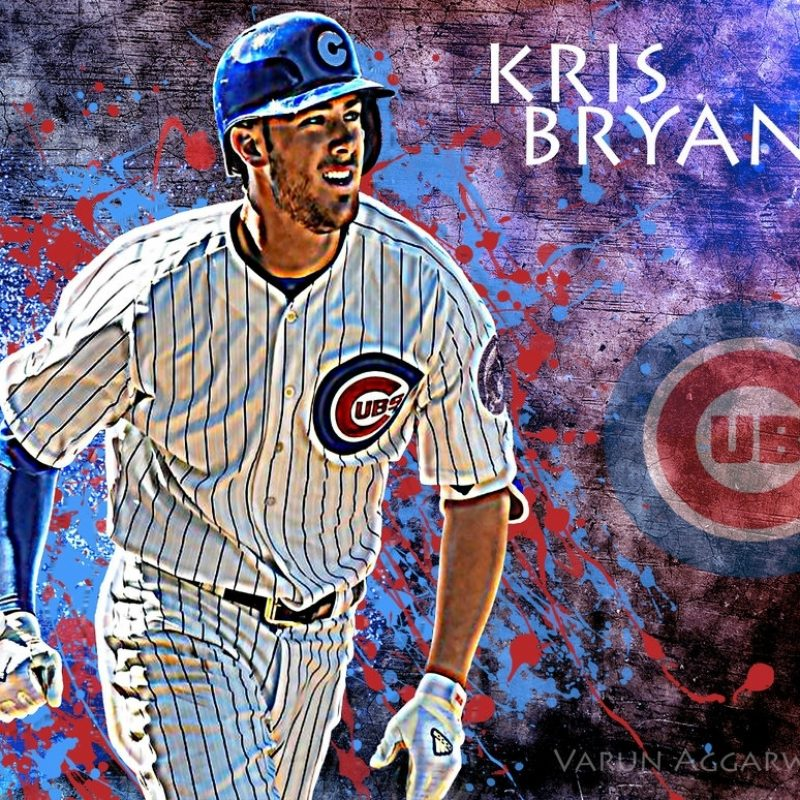 10 New Kris Bryant Cubs Wallpaper FULL HD 1920×1080 For PC Background 2018 free download kris bryant edit wallpapervarunagg63 on deviantart 800x800