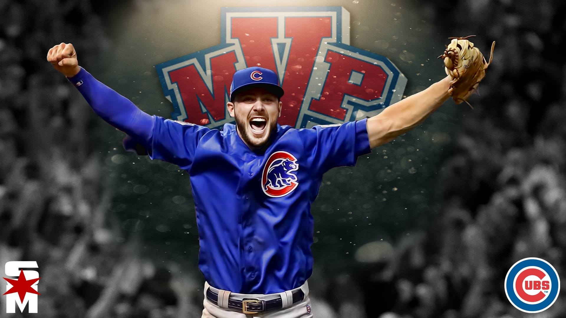 kris bryant wallpapers - wallpaper cave