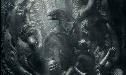 10 Best Alien Covenant Hd Wallpaper FULL HD 1080p For PC Desktop