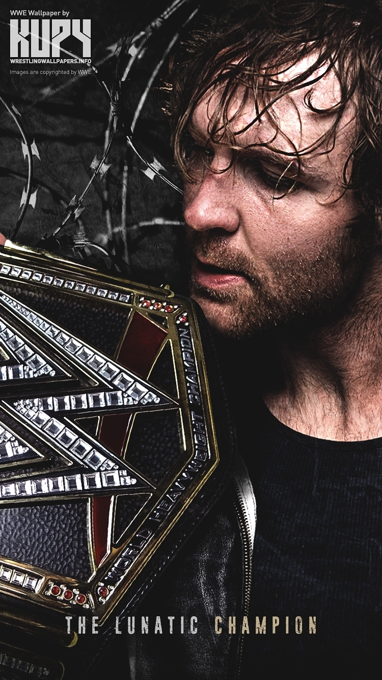 10 Top Dean Ambrose Iphone Wallpaper FULL HD 1920×1080 For PC Background