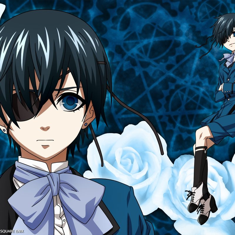 10 New Black Butler Ciel Wallpaper FULL HD 1920×1080 For PC Desktop 2018 free download kuroshitsuji black butler toboso yana hd wallpaper 751680 1 800x800