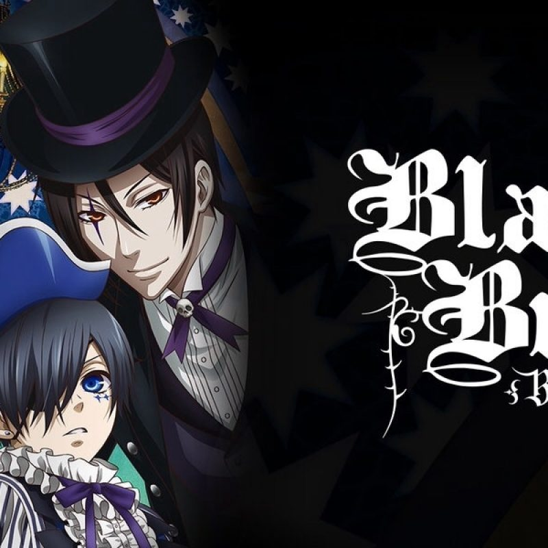 10 Best Kuroshitsuji Book Of Circus Wallpaper FULL HD 1920×1080 For PC Desktop 2020 free download kuroshitsuji book of circus images black butler book of circus hd 1 800x800