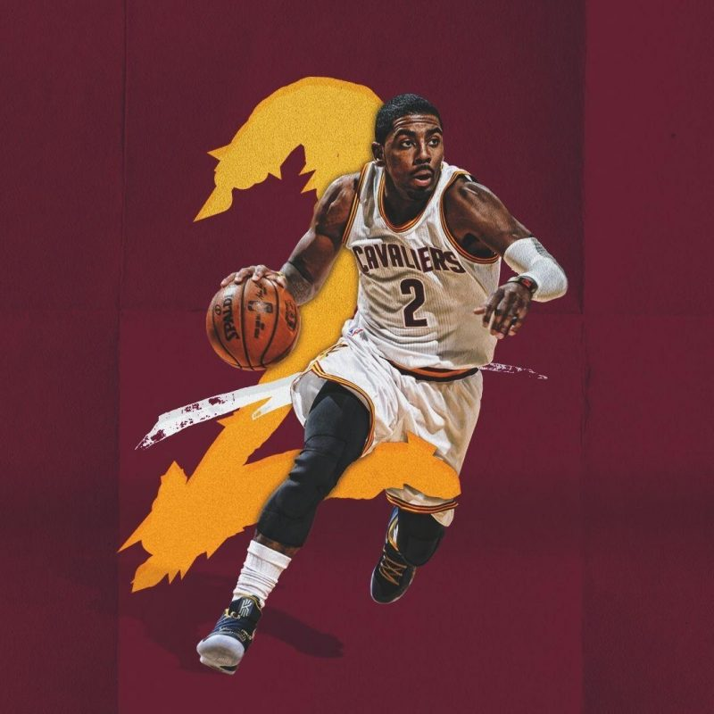 10 Most Popular Cleveland Cavaliers Kyrie Irving Wallpaper FULL HD 1920×1080 For PC Background 2020 free download kyrie irving 2017 wallpapers wallpaper cave 2 800x800