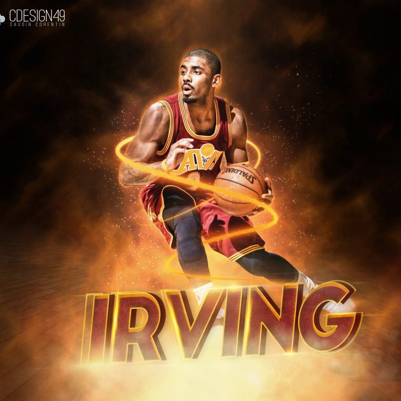 10 Most Popular Cleveland Cavaliers Kyrie Irving Wallpaper FULL HD 1920×1080 For PC Background 2020 free download kyrie irving cleveland cavaliers hd wallpapers wallpaper wiki 800x800