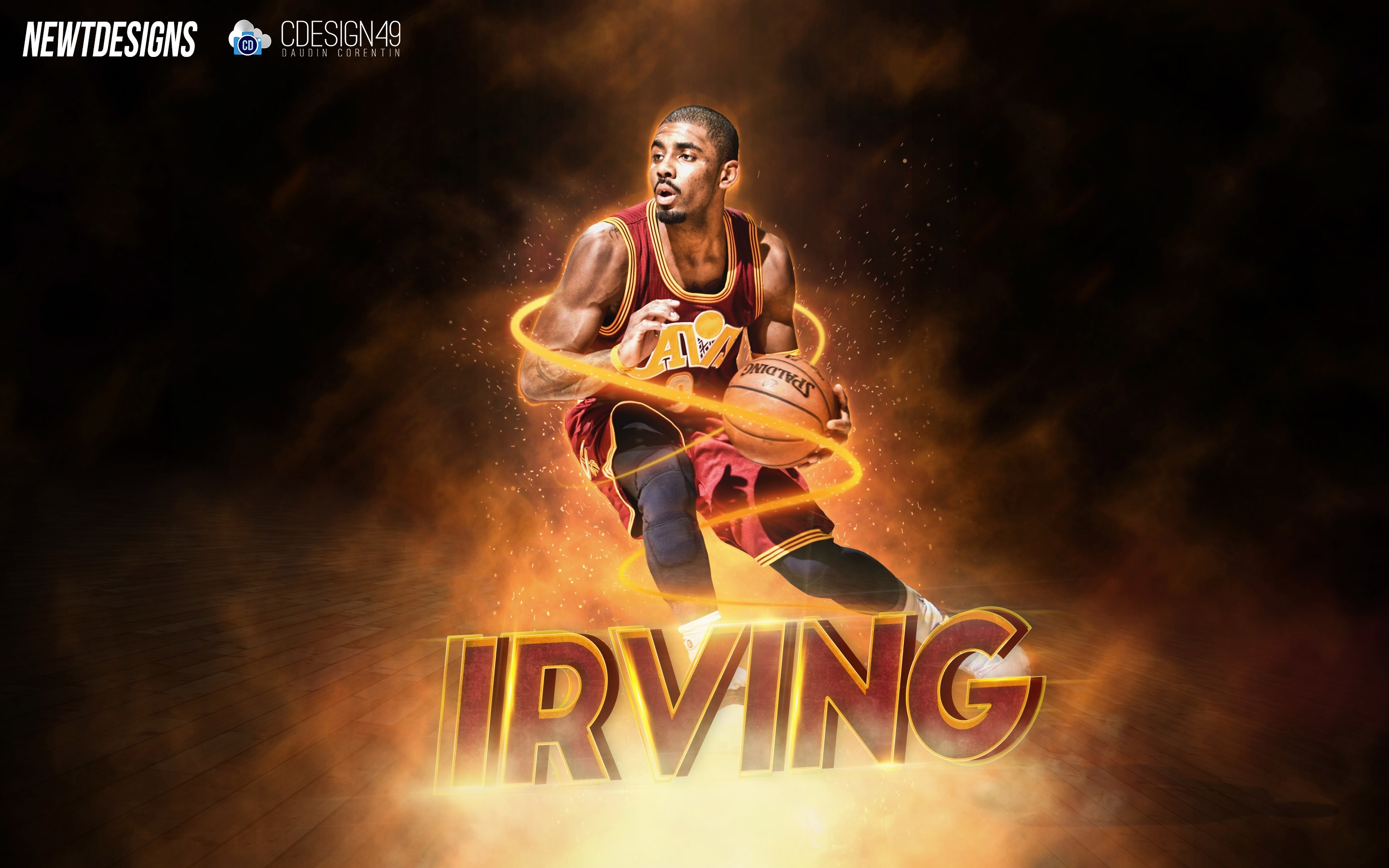kyrie-irving-cleveland-cavaliers-hd-wallpapers - wallpaper.wiki