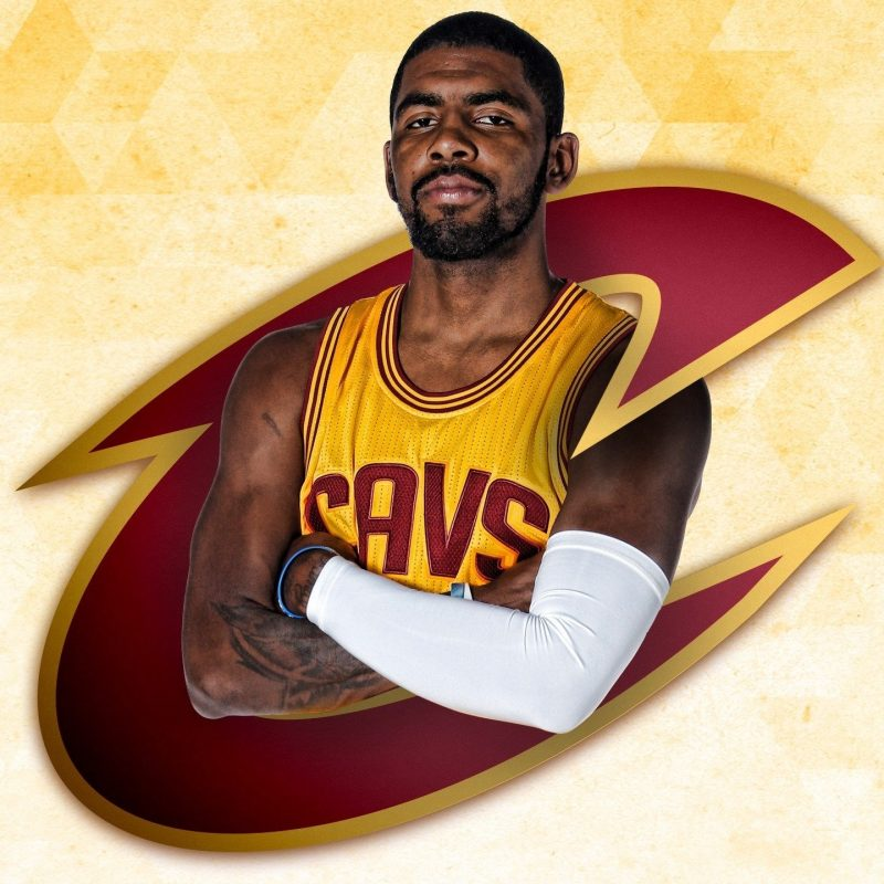 10 Most Popular Cleveland Cavaliers Kyrie Irving Wallpaper FULL HD 1920×1080 For PC Background 2020 free download kyrie irving wallpaper hd ololoshenka pinterest kyrie irving 800x800