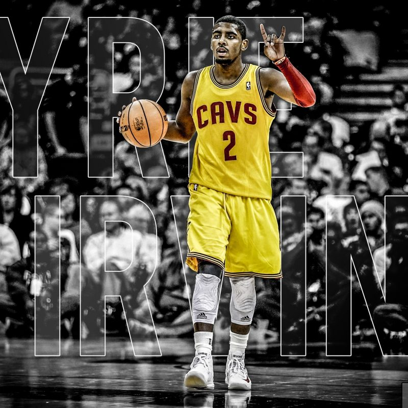10 Most Popular Cleveland Cavaliers Kyrie Irving Wallpaper FULL HD 1920×1080 For PC Background 2020 free download kyrie irving wallpaper wallpaper wiki 1 800x800