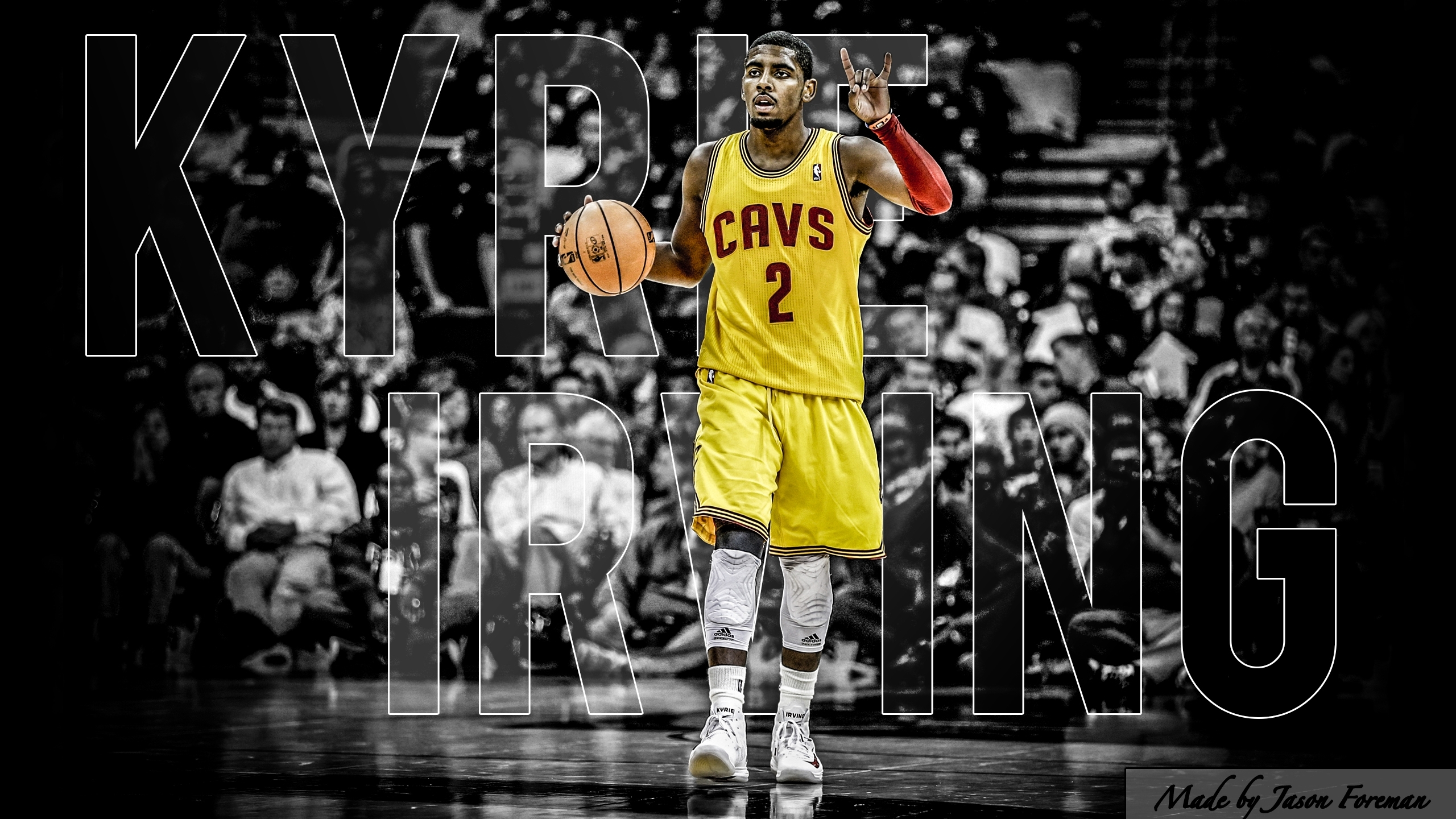 kyrie irving wallpaper | wallpaper.wiki