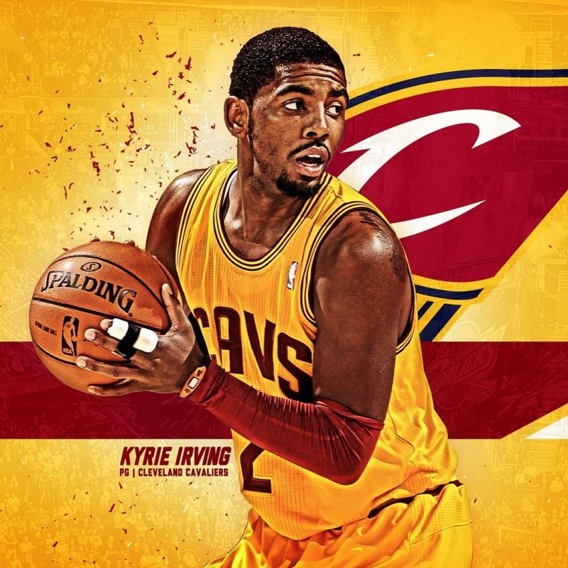 10 Most Popular Cleveland Cavaliers Kyrie Irving Wallpaper FULL HD 1920×1080 For PC Background 2020 free download kyrie irving wallpapers hd pixelstalk 1 800x800
