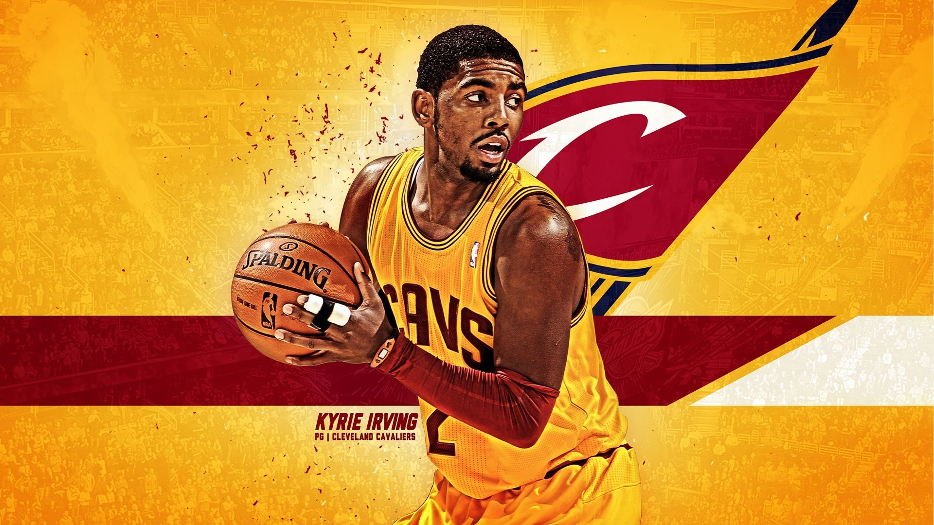kyrie irving wallpapers hd | pixelstalk