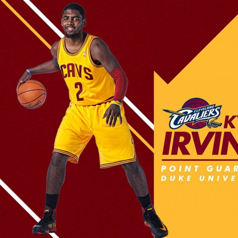 10 Most Popular Cleveland Cavaliers Kyrie Irving Wallpaper FULL HD 1920×1080 For PC Background 2020 free download kyrie irving wallpapers pinterest kyrie irving cleveland and nba 800x800