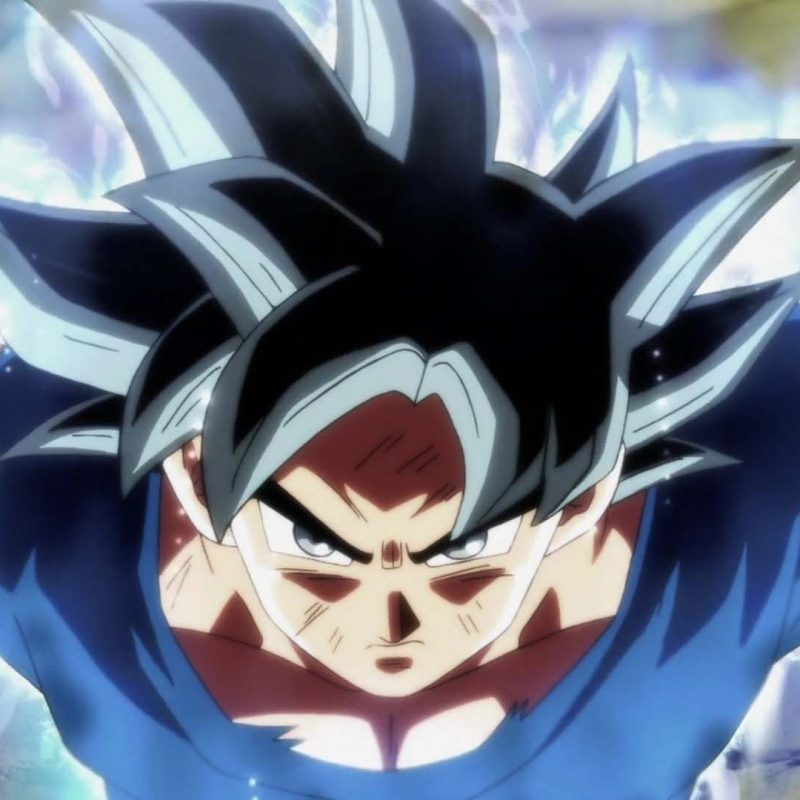 10 Top Dbs Goku Ultra Instinct FULL HD 1920×1080 For PC Background 2018 free download la forme finale de goku ultra instinct devoilee dans le v jump 800x800