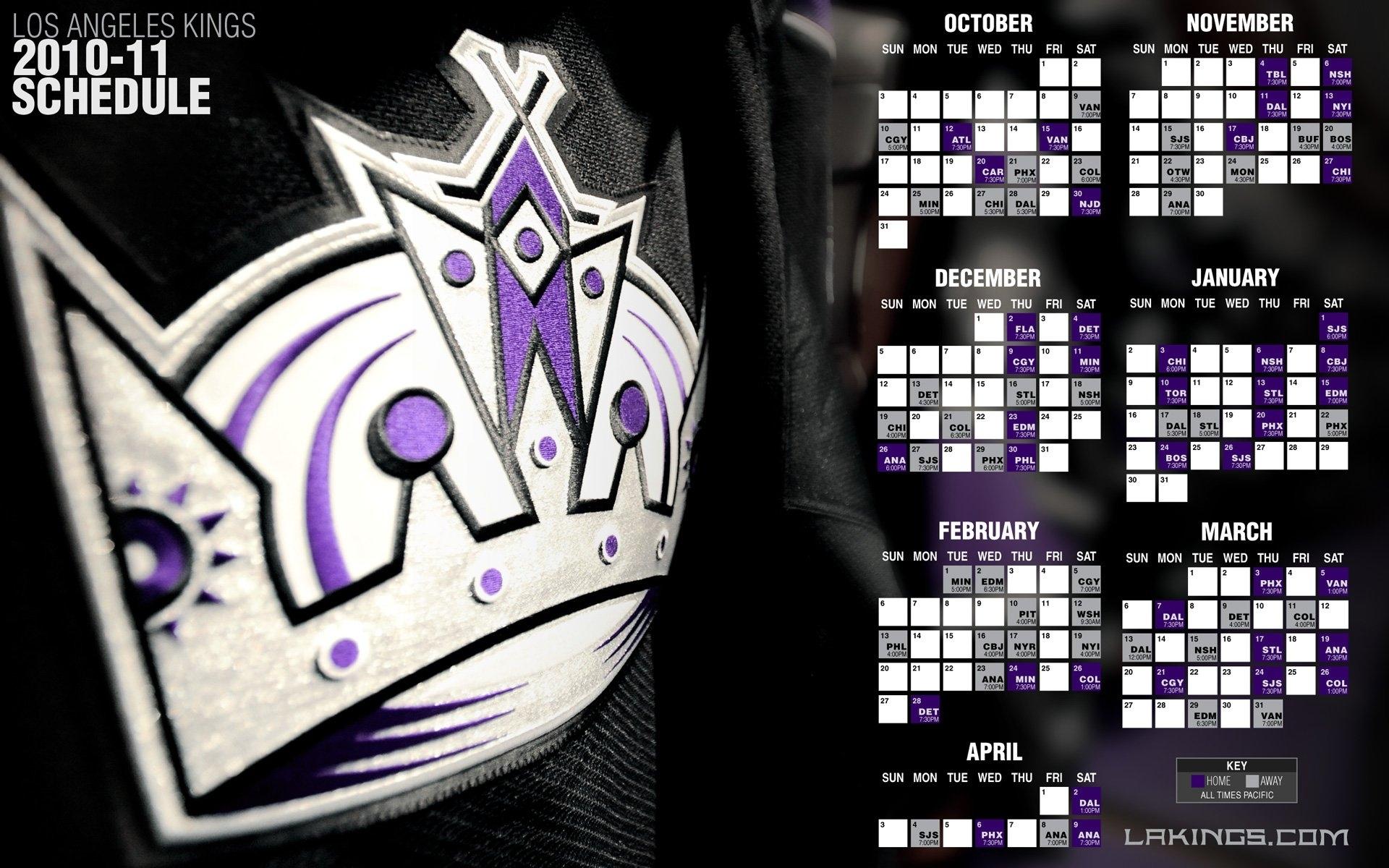 la kings 215861 - walldevil
