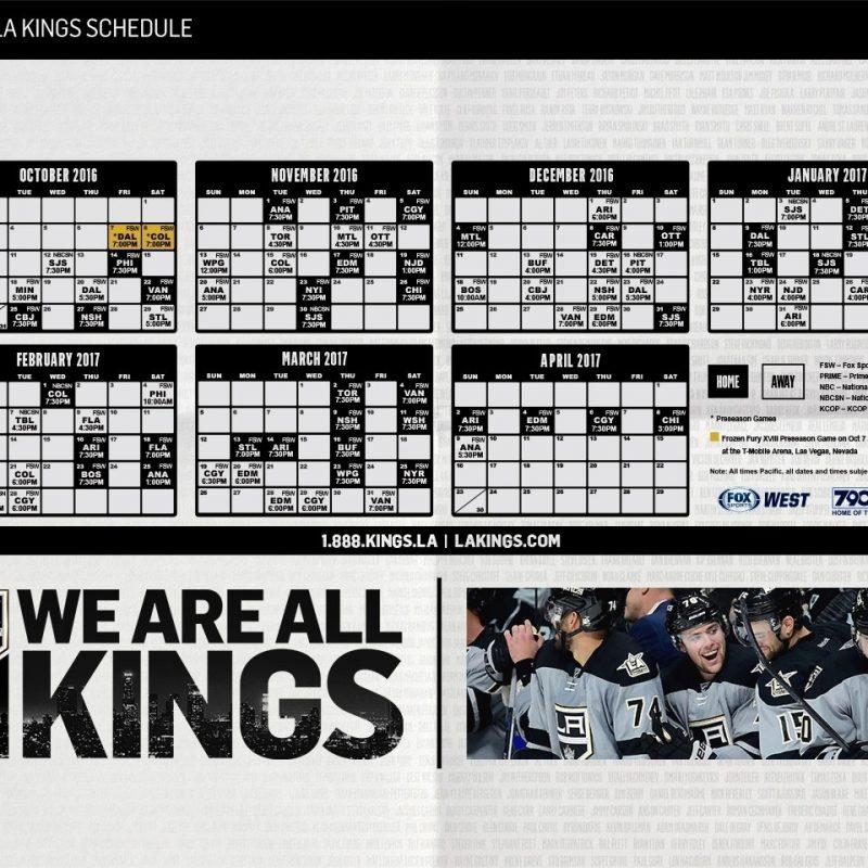 10 Best La Kings Schedule Wallpaper FULL HD 1920×1080 For PC Background 2020 free download la kings calendar 2017 free calendar 2017 2018 800x800