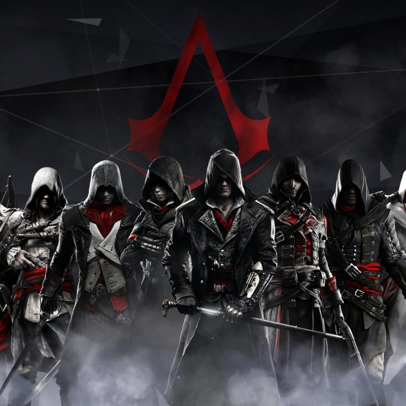 10 Best Assassin Creed Wallpaper All Assassins FULL HD 1080p For PC Background 2018 free download la saga assassins creed loutrage 800x800