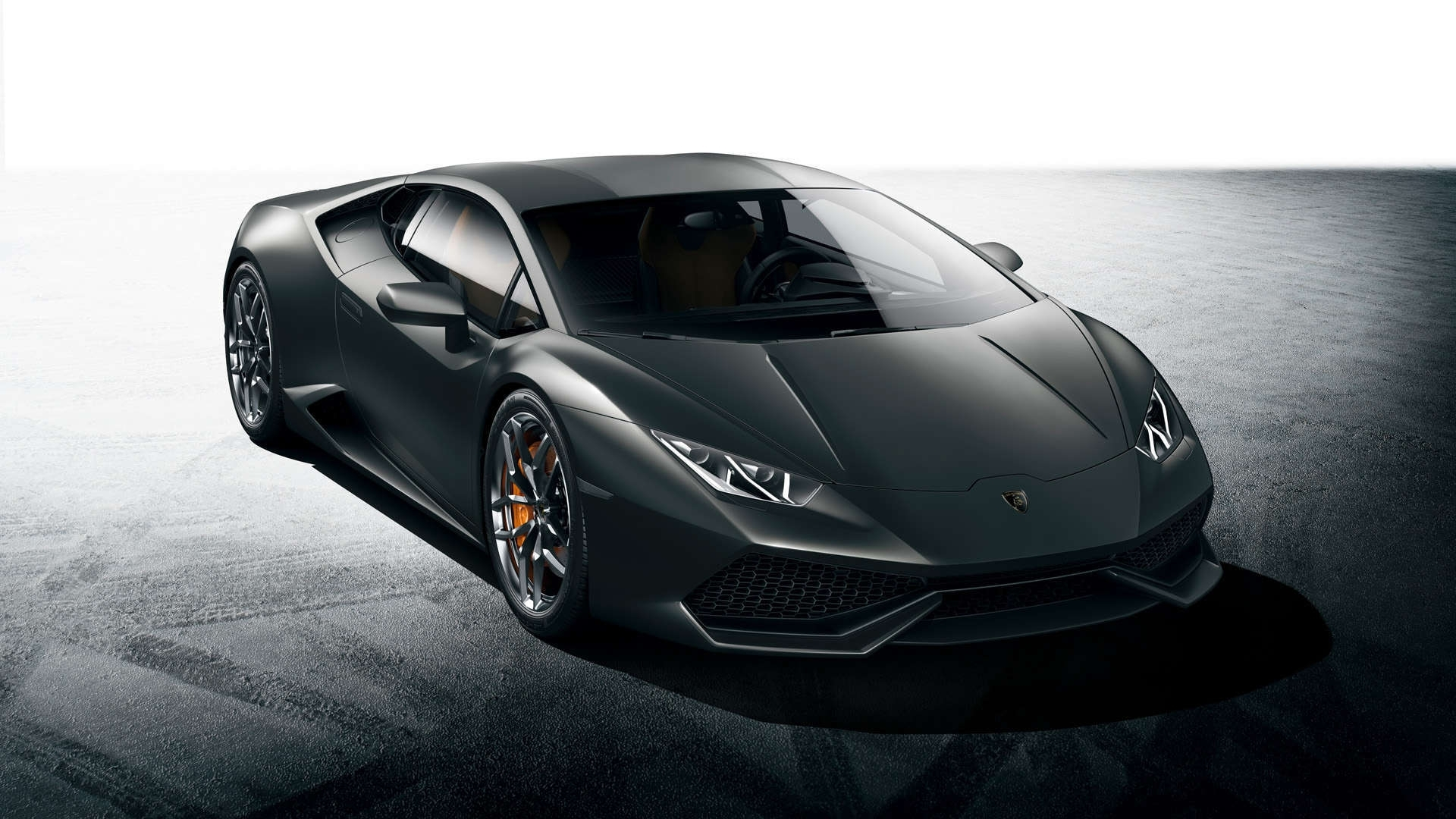lamborghini huracan hd s 1080p wallpaper | 1920x1080 | #15264