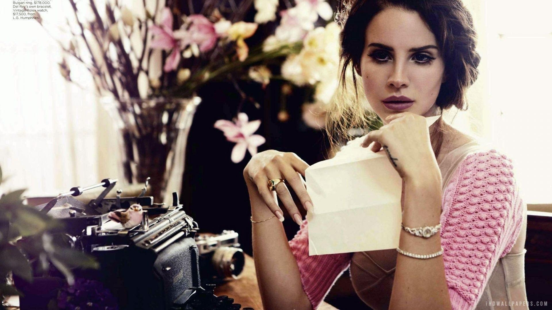 10 Latest Lana Del Rey Desktop Wallpaper FULL HD 1080p For PC Desktop