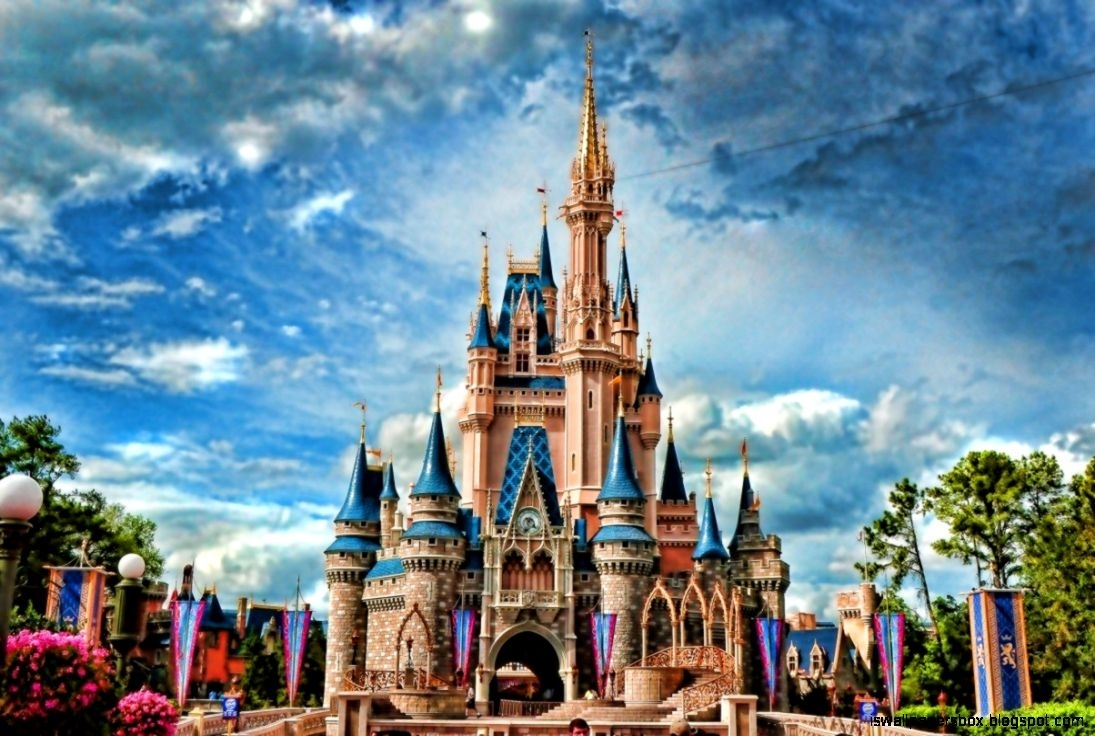 landscape wallpaper disney world hd wallpapers | wallpapers box