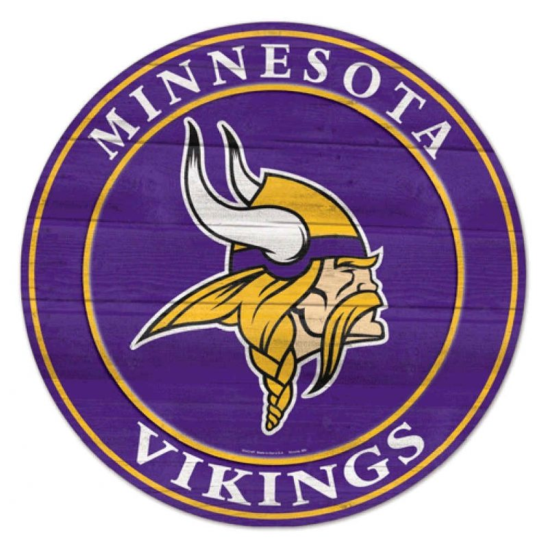 10 Best Minnesota Vikings Pics Logo FULL HD 1920×1080 For PC Background 2018 free download large round minnesota vikings wooden sign dome souvenirs plus 800x800