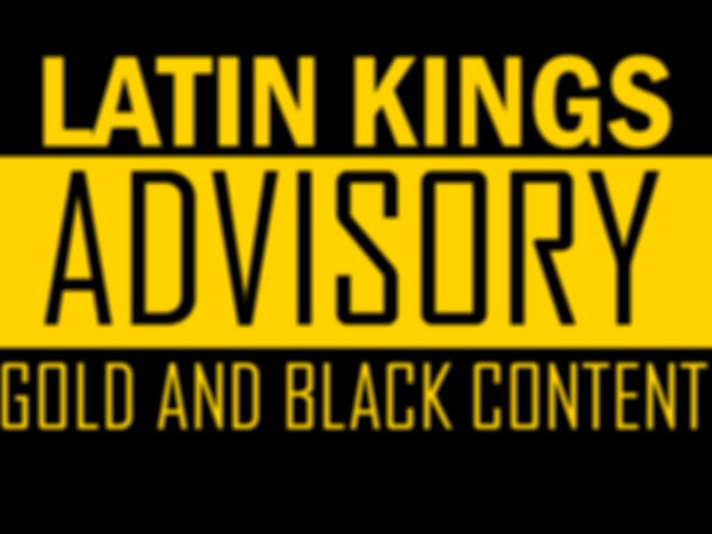 latin king!!! | latin kings 360 | latin kings gang, king, king quotes