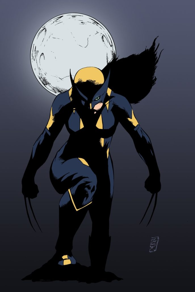 10 New All New Wolverine Wallpaper FULL HD 1920×1080 For PC Background 2021 free download laura kinney the all new wolverineedcom02 on deviantart 687x1024