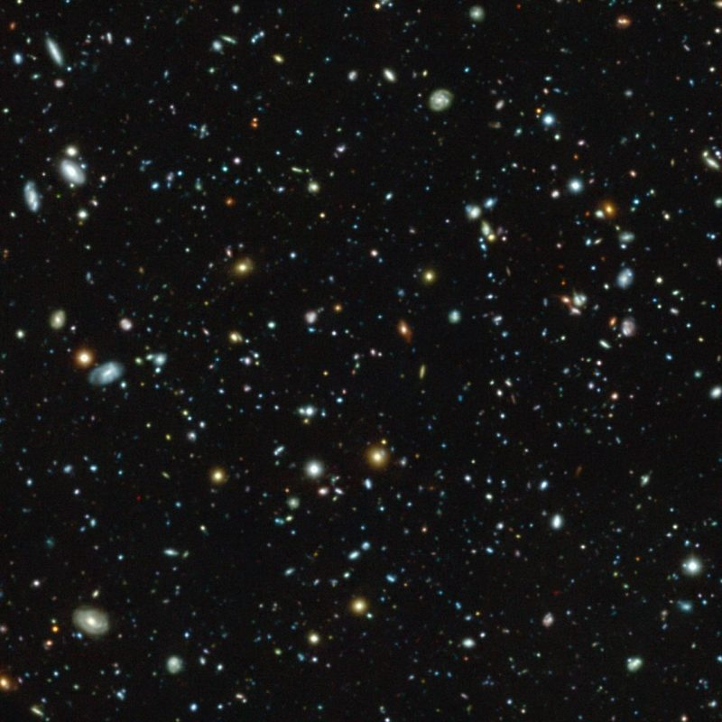 10 Top Hubble Ultra Deep Field Wallpaper FULL HD 1920×1080 For PC Background 2018 free download le champ ultra profond de hubble vu par muse eso france 800x800