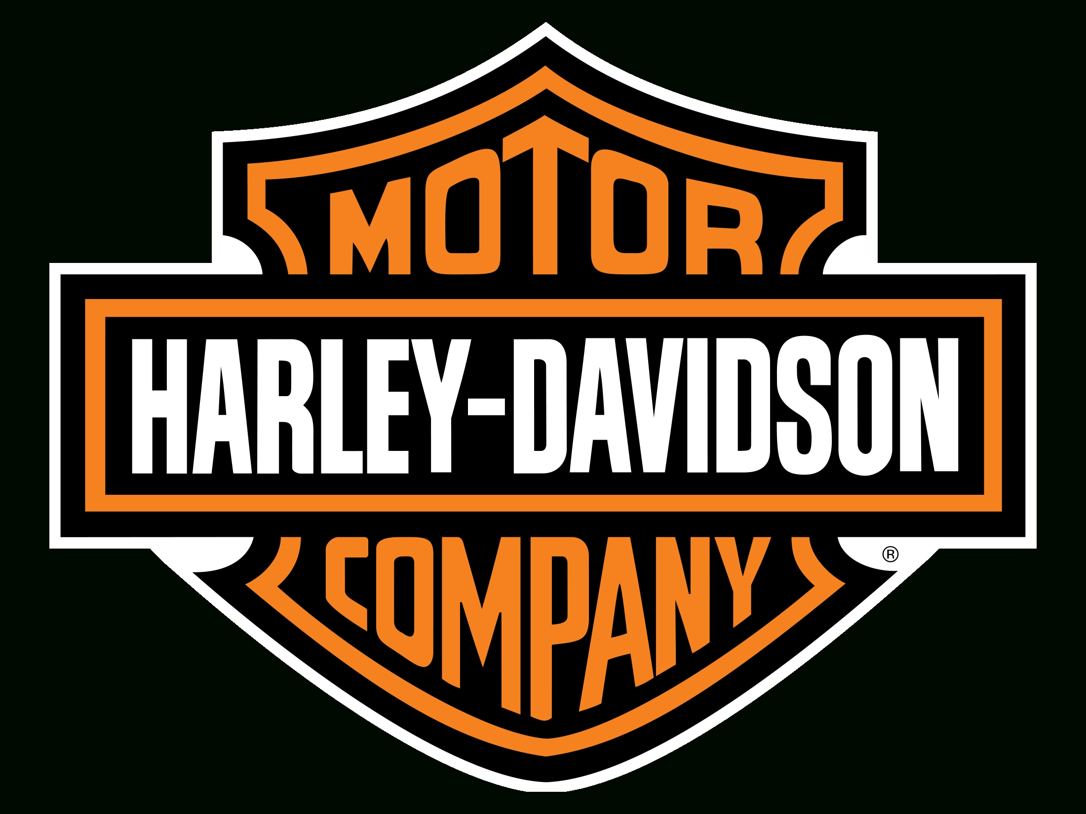 10 Best Images Of Harley Davidson Logo FULL HD 1920×1080 For PC Background