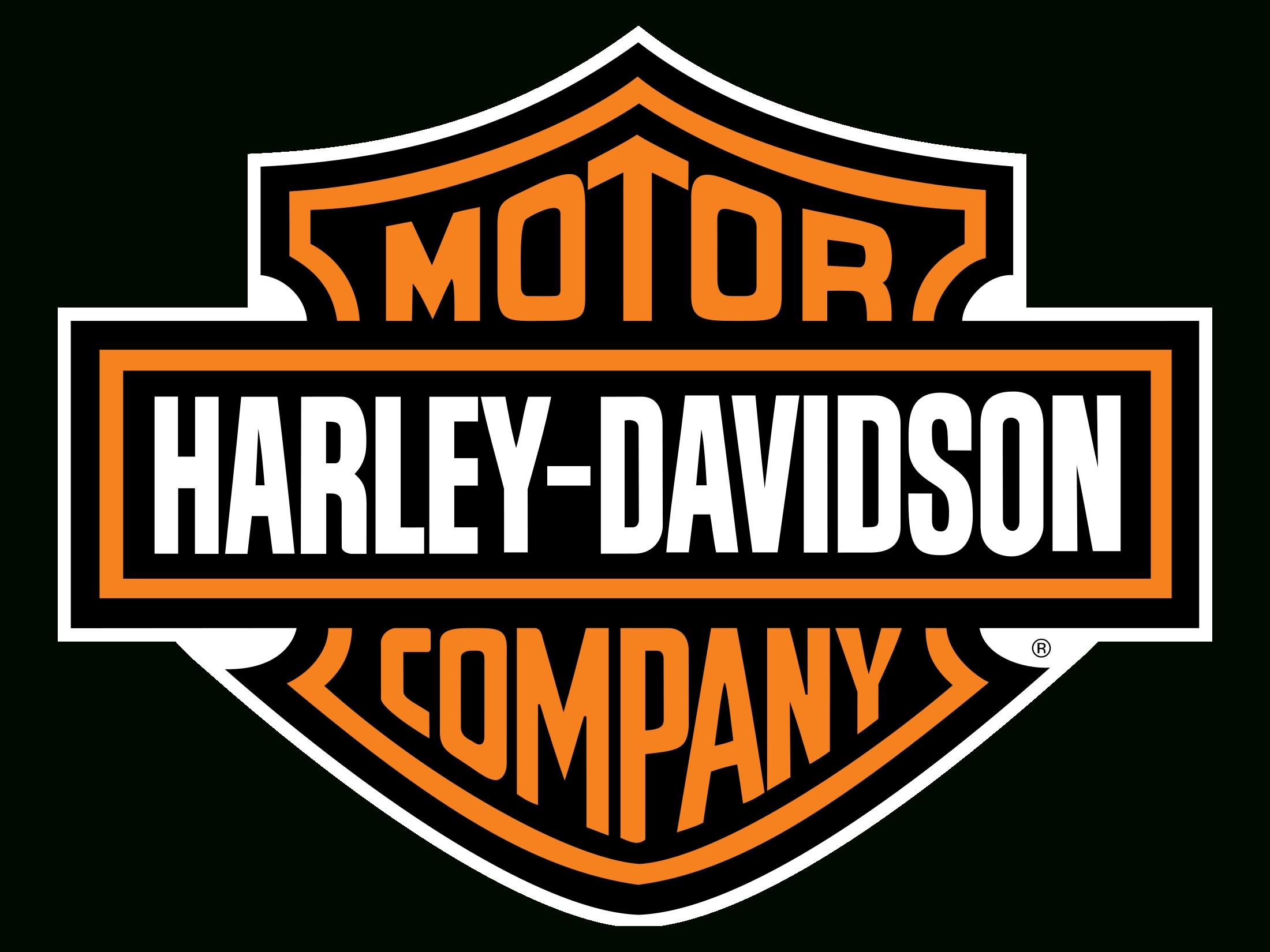 le logo harley-davidson | les marques de voitures
