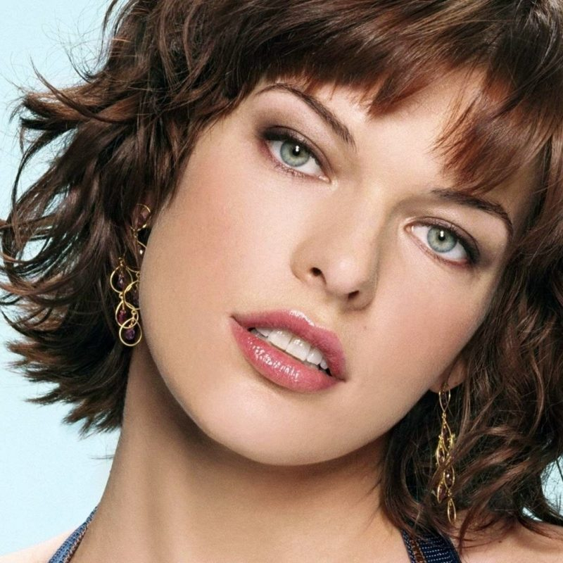 10 Latest Milla Jovovich Wallpaper Hd FULL HD 1080p For PC Desktop 2018 free download le plus belle element milla jovovich selenie 800x800
