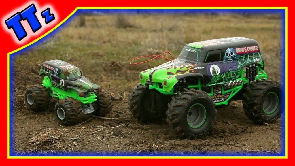 10 Most Popular Pictures Of Grave Digger Monster Truck FULL HD 1080p For PC Desktop 2018 free download learn with monster trucks grave digger toy youtube 1024x576